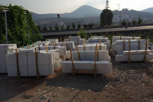 تركيا مصنع الرخام محجر الرخام