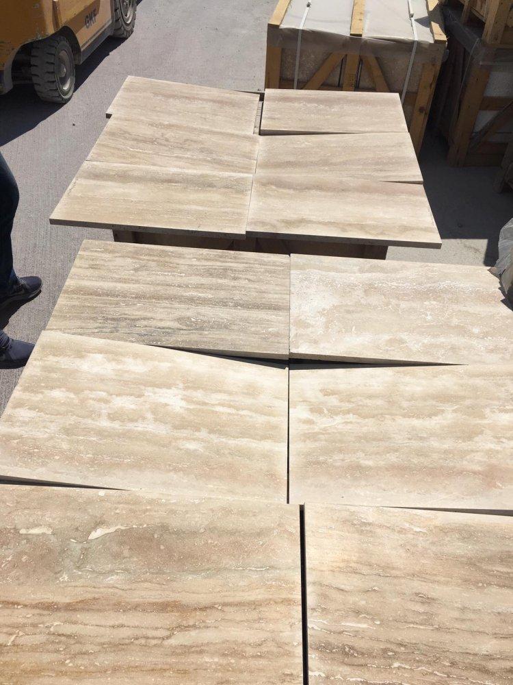 2x30x60 Traverten Çeşitleri 60 tl / m2