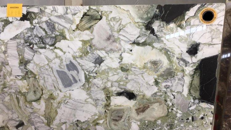 Amazonia Granit Mermer