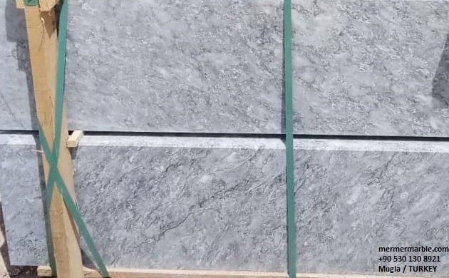 Marbre argenté
