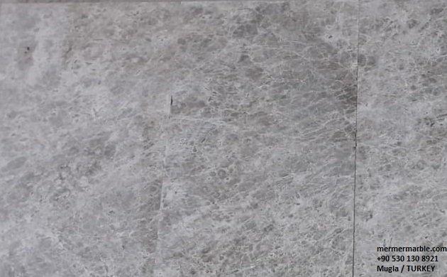 Marbre gris toundra