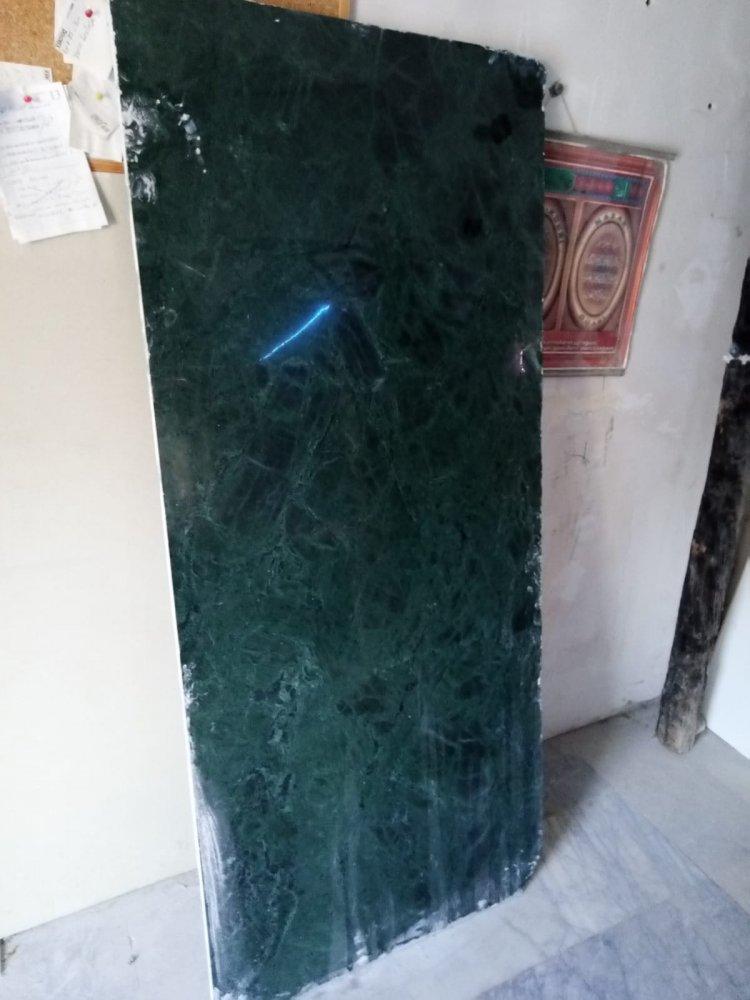 Verde Guatemala Mermer