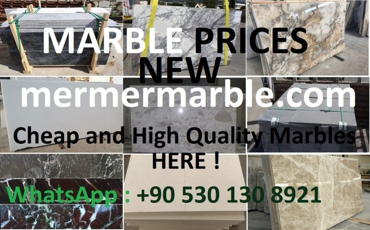 Marble Price, Natural Stone Prices, Stone Sales Prices