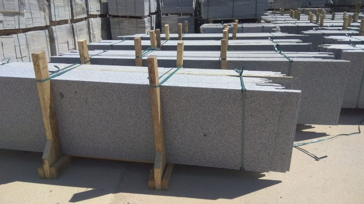 Bergama Granit Fabrikadan Satış
