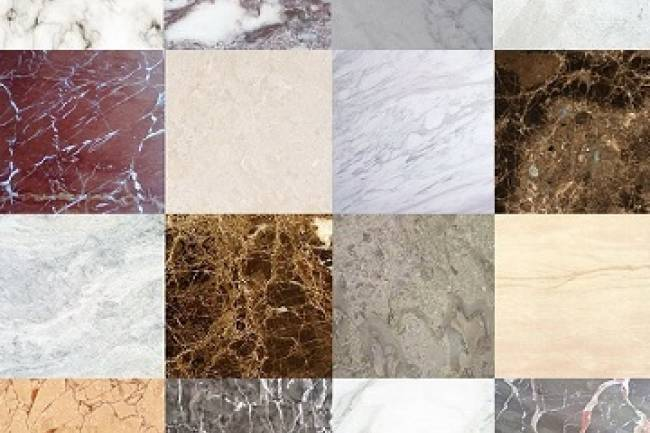 USA - Turkey marble and stone types factory sales