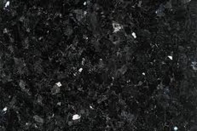 Black Pearl marble
