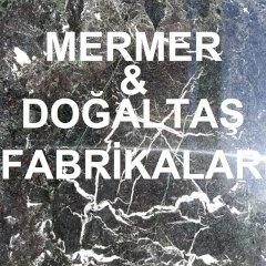 Türkiye Mermer ve Doğaltaş Fabrikaları